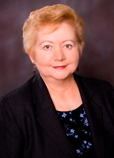 Glenda Summers, CFP®